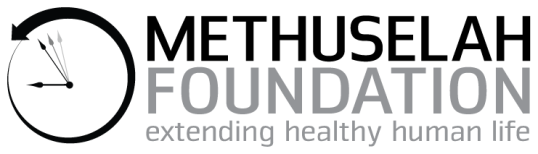 Methuselah_Foundation_logo